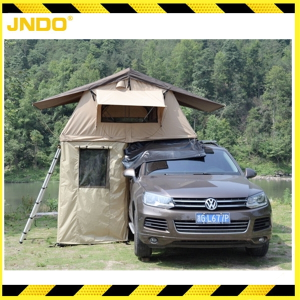 Car Roof Tent with Back Awning (Standard Type) & China 12v/24v electric winchr | electric cable pulling winch ...
